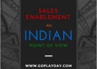Sales Enablement, Sales Force, Sales Knowledge