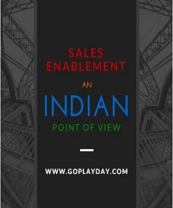 Sales Enablement, Product Knowledge, Sales Readiness